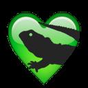 Tuatara Heart